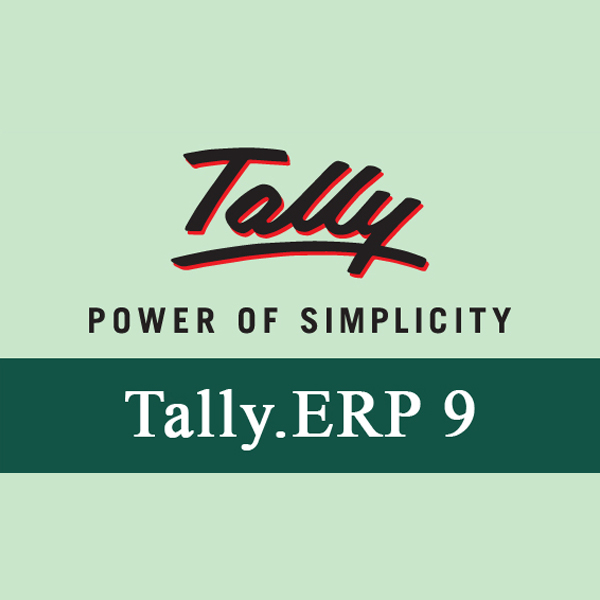 Tally.ERP 9 6.5.3 Crack + Serial Key 2019 [Update] Official Latest