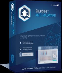 GridinSoft Anti-Malware 4.1.19 Crack + Activation Code 2020 [Latest]