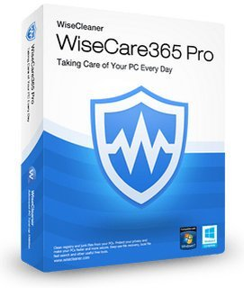 Wise Care 365 Pro 5.5.5 Crack + License Key 2020 [Build 549] Latest