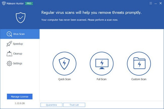 Glary Malware Hunter 1.105.0.695 Crack + License Code 2020 [Latest]