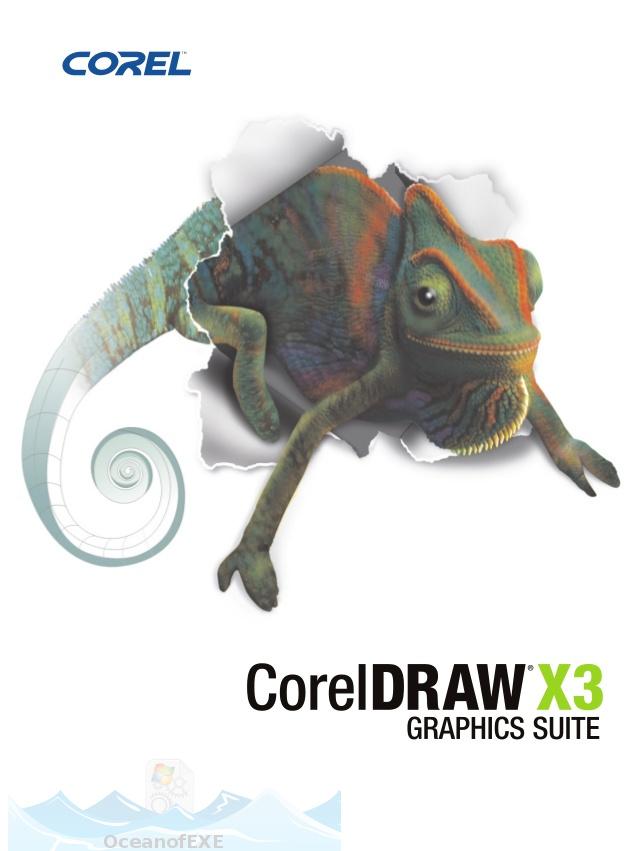 Corel Draw X3 Crack + Activation Code Generator [Keygen] Latest