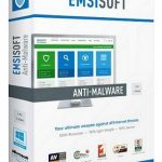 Emsisoft Anti-Malware 2019.10 Crack
