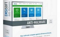 Emsisoft Anti-Malware 2020.2.1 Crack + License Key Till 2020 [Latest]