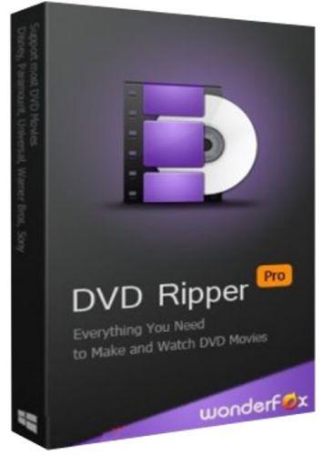 WonderFox DVD Ripper Pro 14.2 Crack + Registration Code 2020 [Latest]
