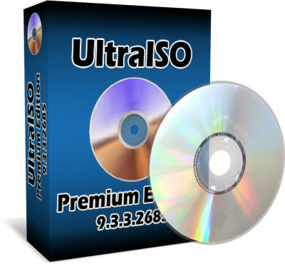 UltraISO 9.7.5.3716 Crack + Registration Code 2021 [Premium Edition]