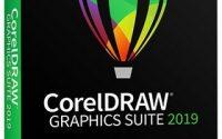 Corel DRAW Graphics Suite 2021 Crack + Serial Number [Keygen] Latest
