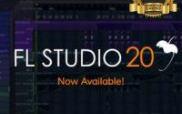 FL Studio 20.6.2 Crack + Reg Key Torrent 2020 [Producer Edition] Latest