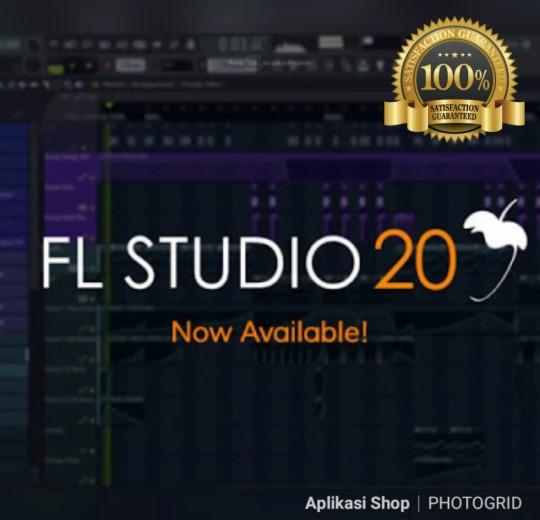 FL Studio 20.7.3 Crack + Reg Key Torrent 2021 [Producer Edition] Build 1987 Latest