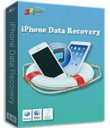 FonePaw iPhone Data Recovery 7.8.0 Crack + Registration Code 2021 [Latest]