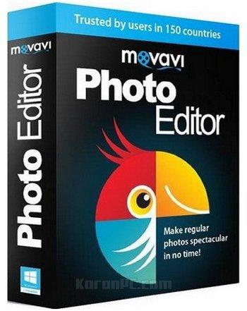 Movavi Photo Editor 6 Crack