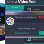 Movavi Video Suite 18.4.0 Crack + Activation Key Working 2019 [Latest]