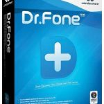 Wondershare Dr.Fone Toolkit for iOS and Android 10.0.10.63 Crack [2019]
