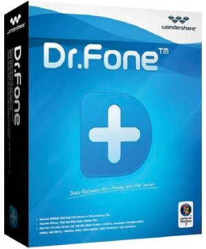 Wondershare Dr.Fone Toolkit for iOS and Android 10.5.0.316 Crack [2020]
