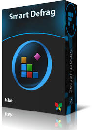 IObit Smart Defrag 6.4.5.98 Crack + Serial Key 2020 [Latest]