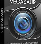 Vegasaur 3.9 Crack + Activation Code 2019 [Sony Vegas Pro] Latest