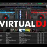 VirtualDJ 2021 Pro Infinity 8.5.6334 Crack + Serial Key 2021 [Latest] Download