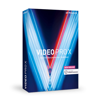 MAGIX Video Pro X12 V18.0.1.77 Crack With Serial Number 2019 [Latest]