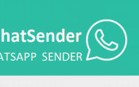 WhatSender Pro 5.0 Crack Free Download Full Version 2021 [Latest]