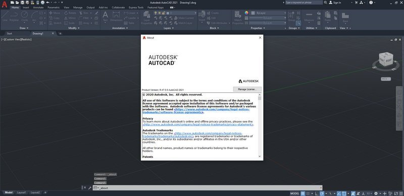Autodesk AutoCAD 2022 Crack With Product Key Free Download [Latest]