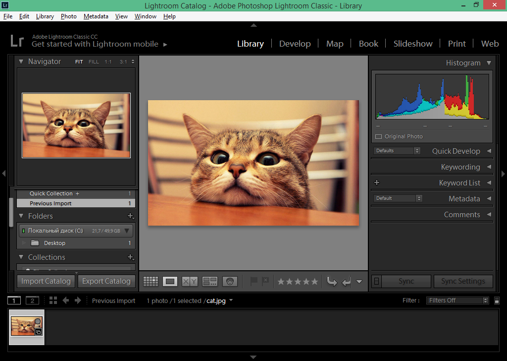 Adobe Photoshop Lightroom Classic CC 2021 v10.2 Crack Plus Serial Key