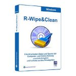R-Wipe & Clean 20.0 Build 2278 Crack + Serial Key 2020 [Latest]
