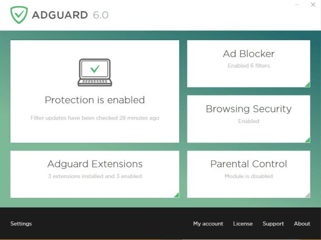 Adguard Premium 7.4.3430.0 Crack With License Key 2021 [Download]