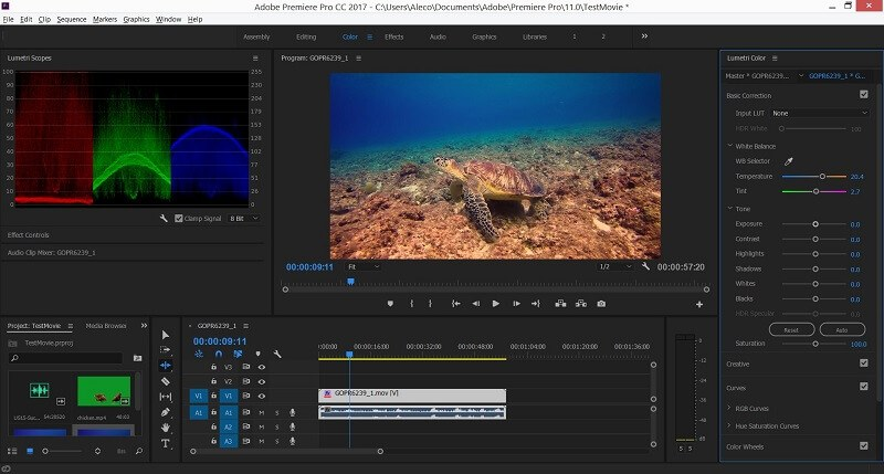 Adobe Premiere Pro 2020 14.3.0.38 Crack + License Key 2020 [Latest]