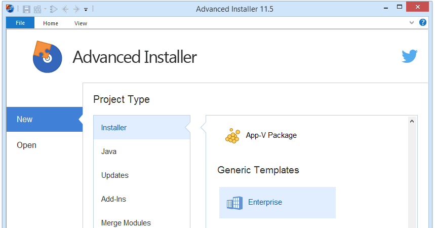 Advanced Installer Architect 18.6 Crack + License Key 2021 [Latest]