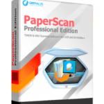 ORPALIS PaperScan Professional Edition 3.0.113 Crack + License Key