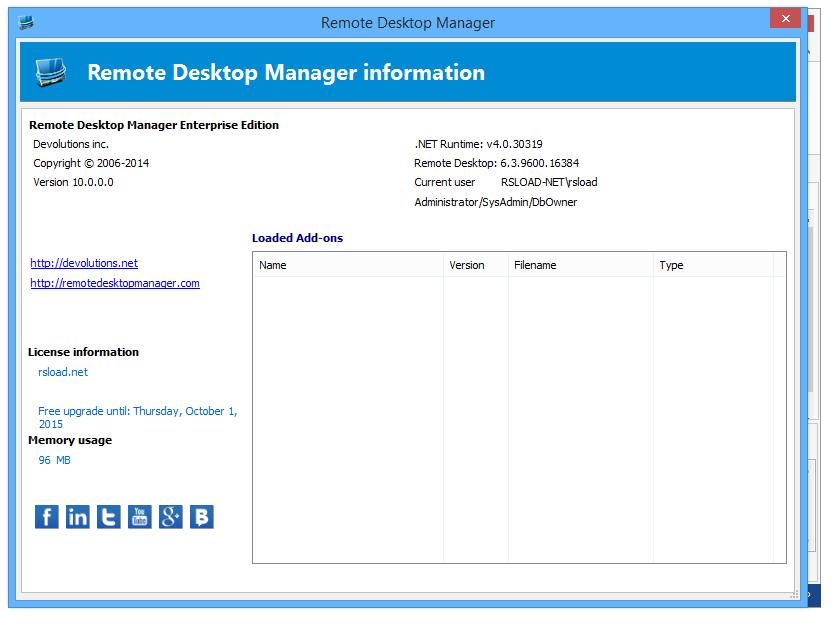 Remote Desktop Manager Crack Enterprise 2021.1.20.0 [Latest]