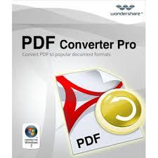 Wondershare PDF Converter Pro 5.1.0.126 Crack + Serial Key 20201