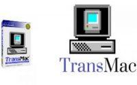 TransMac 14.2 Crack With License Key 2021 [Lifetime] Free Download