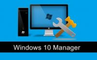 Yamicsoft Windows 10 Manager 3.4.0 Crack + Full RePack 2021 [Latest]