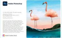 Adobe Photoshop 2021 v22.4.2.242 Crack With Serial Number 2021 [Latest]