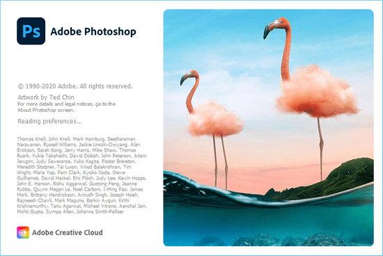 Adobe Photoshop 2021 v22.4.2.242 Crack + Serial Number 2021 [Latest]